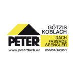 Peter Dach und Wand